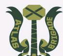 Atlas Brigade Ranks