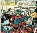 Legion of Super-Heroes Vol 2 284/Images