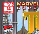 Marvel Adventures: Super Heroes Vol 2 14
