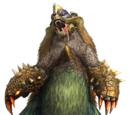 Lord Loss/Monster Appreciation Day: Arzuros