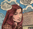 Rose Lewis (New Earth)