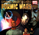 Formic Wars: Burning Earth Vol 1 1/Images