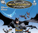 Batman Incorporated Vol 1 6