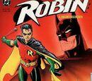 Robin: A Hero Reborn (Collected)