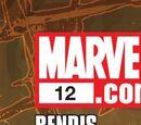 New Avengers Vol 2 12