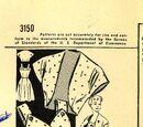 Clotilde 3150