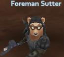 Foreman Sutter