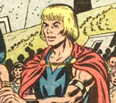 Rik-Ar (Earth-One)