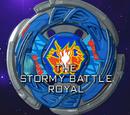 Beyblade: Metal Fusion - Episode 32