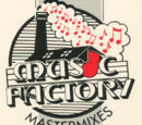 Music Factory Mastermix: Issue 66