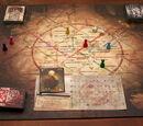 Metro 2033 (Board Game)