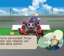 Police (Mega Man Legends)