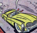 Racer (Earth-One)