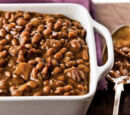 Beer-baked Beans