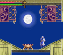 Aria of Sorrow Locations