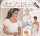 McCall's 2388 A