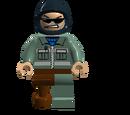 Vandal Spy