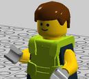 Flex217 (Character)