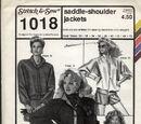 Stretch & Sew 1018