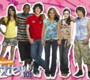 List of Zoey 101 characters