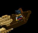 "Main ""Space"" Pirates"