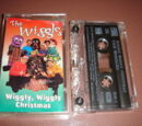 Wiggly, Wiggly Christmas (cassette)