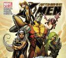 Astonishing X-Men Vol 3 38