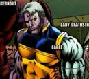 Nathan Summers (Earth-5700)