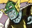 Power Man (Earth-One)