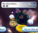 Boo Moon Galaxy