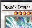 Dragón Estelar Majestuoso