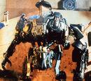 RoboCop 2 (cyborg)