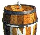 Barril TNT