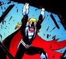 Azrael: Agent of the Bat Vol 1 55/Images
