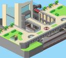 Government Complex