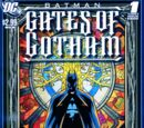 Batman: Gates of Gotham Vol 1 1