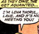 Lena Luthor (Earth-One)