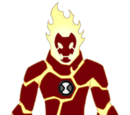 Heatblast/Original/Gallery