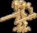 General Grievious (Golden)