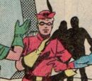 Roy Harper (Earth-Two)/Gallery