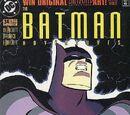 Batman Adventures Vol 1 34