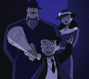 Batman: The Brave and the Bold (TV Series) Episode: Chill of the Night!
