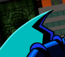 Batman: The Brave and the Bold (TV Series) Episode: The Fate of Equinox!