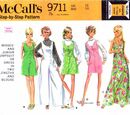 McCall's 9711