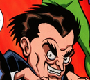Doctor Psycho (The Brave and the Bold)