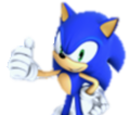Sonic the Hedgehog 4: Episode I stock artwork
