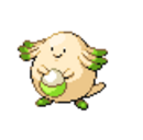Chansey Shiny Pt.png