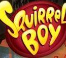Squirrel Boy