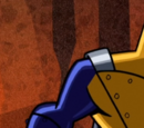 Batman: The Brave and the Bold (TV Series) Episode: Clash of the Metal Men!/Images