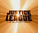 Justice League Unlimited (TV Series) Episode: The Return